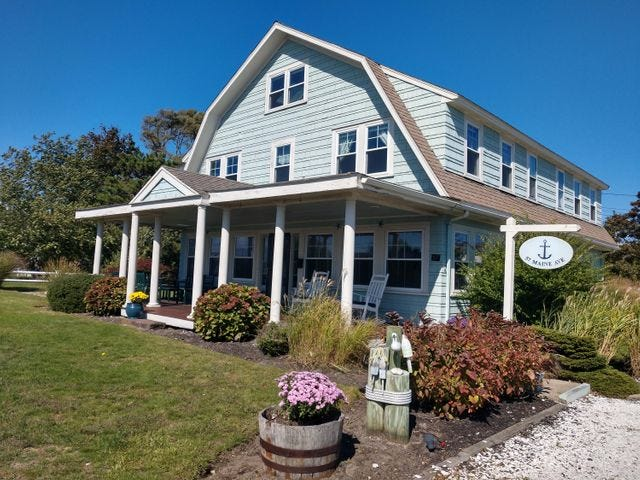 57 Maine Ave., West Yarmouth/Courtesy of Cape Cod Real Estate Pros