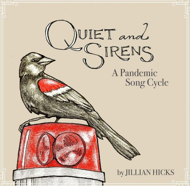 """Quiet and Sirens"""