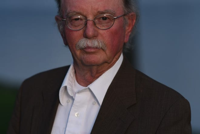 John McHenry, Guest columnist