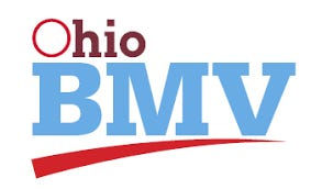 Ohio Bureau of Motor Vehicles