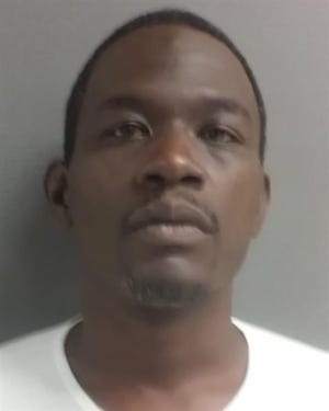 James Bernard Williams is wanted for second-degree murder after shooting his cousin dead at a Daytona home during a fight over a woman, police said.