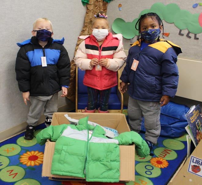 PNC donates winter coats