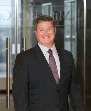 Paul W. Carey