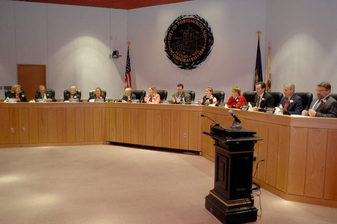 Portsmouth announced the filing period for its municipal elections this fall.