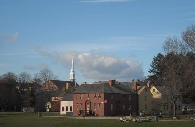 Strawbery Banke Museum received a grant from the Roger R. and Theresa S. Thompson Endowment Fund for its new History Within Reach Virtual Program.