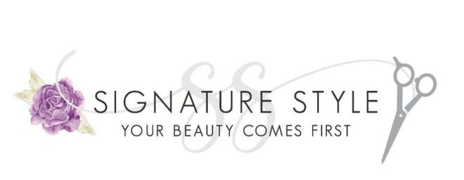 Signature Style is open in Pratt, working to help clients, keep safe from COVID-19 and support the entire community.