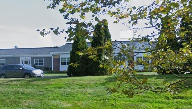 Alden Court Nursing Care and Rehabilitation in Fairhaven
