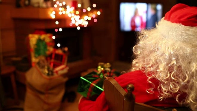What's Taunton's favorite Christmas movie? We're asking Gazette readers to decide!