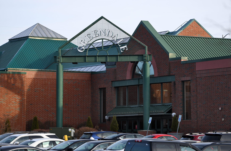 Worcester Redevelopment Greendale Mall Finard Properties