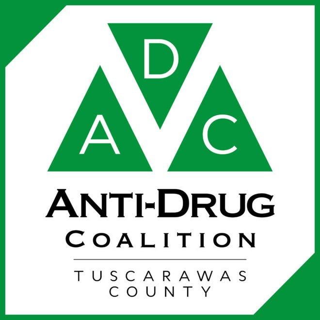 Tuscarawas County Anti-Drug Coalition logo
