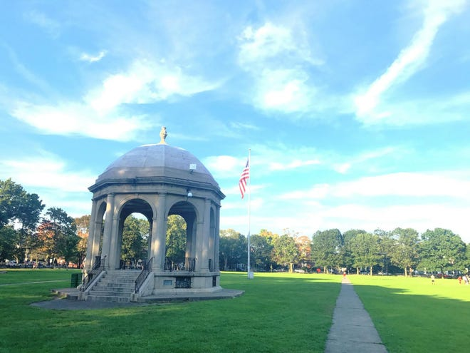 The Salem Common is listed among a half-dozen public parks under The Signature Parks Initiative, for which Mayor Kim Driscoll recently filed a $16 million bond request.