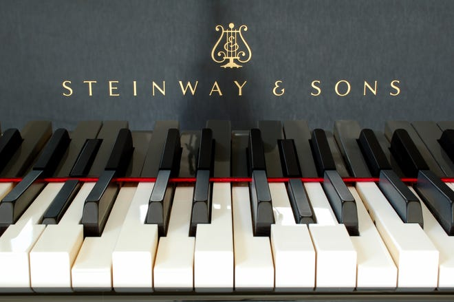 A Steinway & Sons Selection and Savings event offers a large selection of new Steinways and pre-used pianos for purchase – saving thousands on the piano of your dreams.
