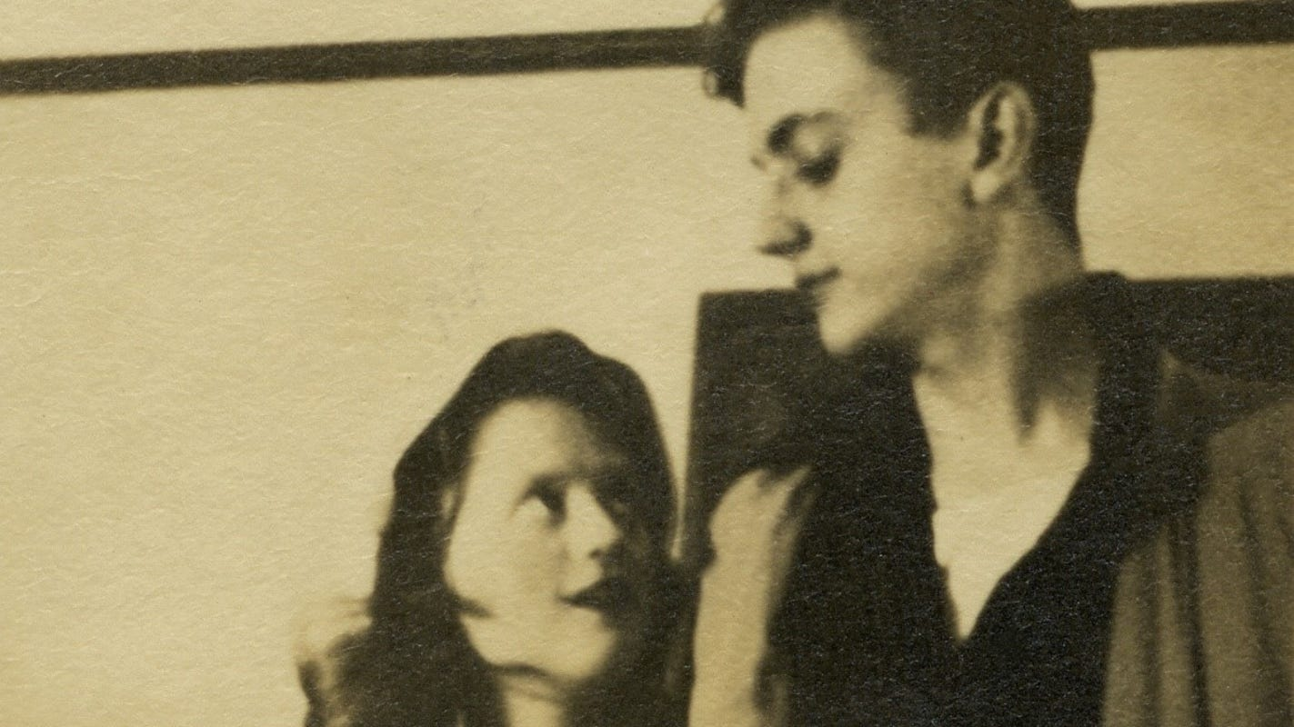 226 love letters from Kurt Vonnegut were found in an attic. Now you can see and read them