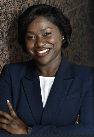 Jamyla Philyaw has joined Montgomery Mayor Steven Reed's staff.