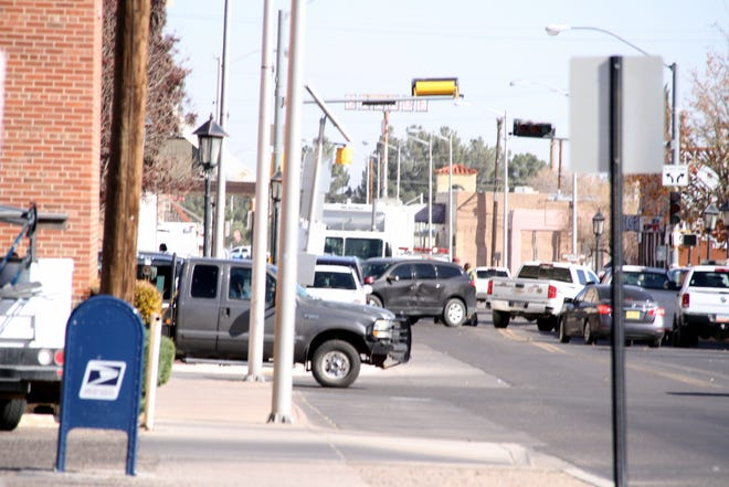 The New Mexico Pedestrian Safety Action Plan focuses over the next five years to reduce the number of pedestrian-involved serious injuries and fatalities in New Mexico.