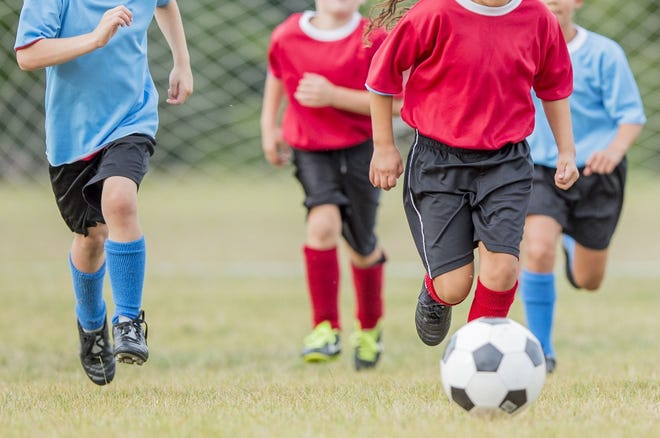 The Phoenix area has a number of youth soccer teams.