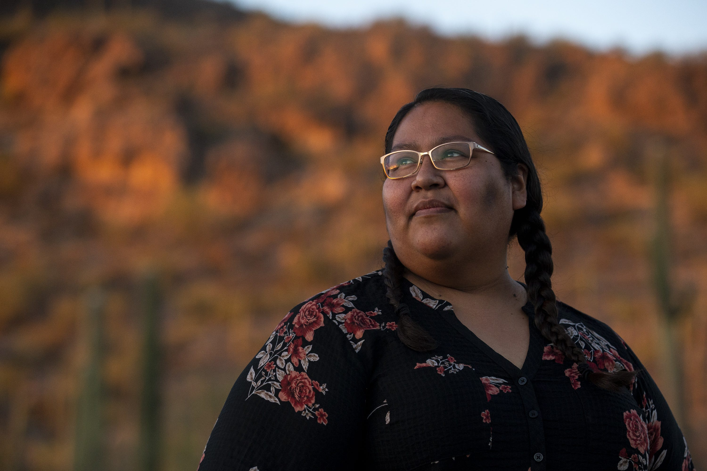 A breakthrough for Native Americans