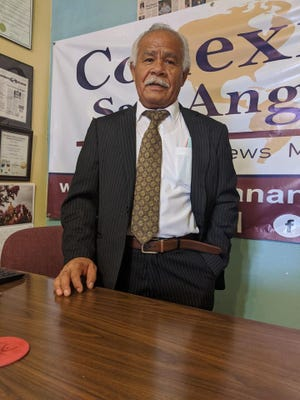 Gregorio Gutierrez, founder and CEO of ConexiónHispana Internacional.