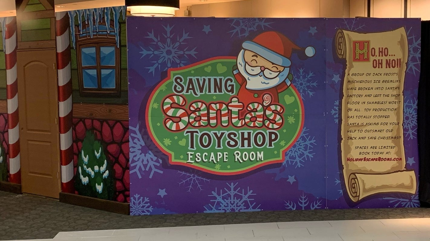 South Jersey/Philly things to do: Holiday fun and more