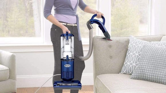 Black Friday 2020: We love these Shark vacuums, and they're discounted for Black Friday.