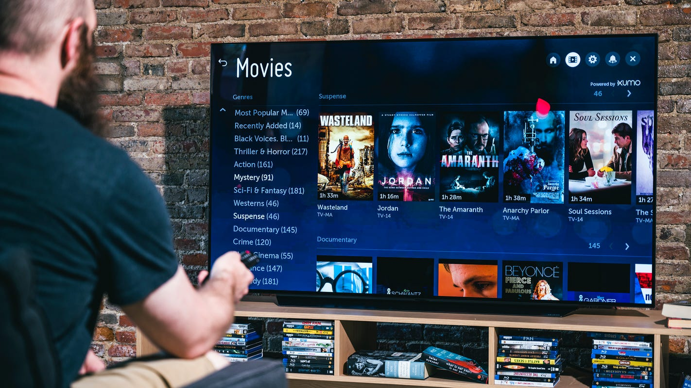 Black Friday 2020: The best TV deals right now