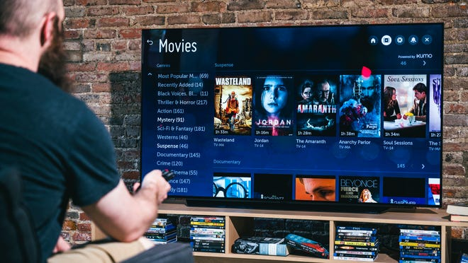 The best TV deals for Black Friday 2020
