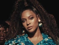 Nominations for the 63rd Grammys are in, and Beyoncé leads the pack with nine. Dua Lipa, Taylor Swift and Roddy Ricch each have six.