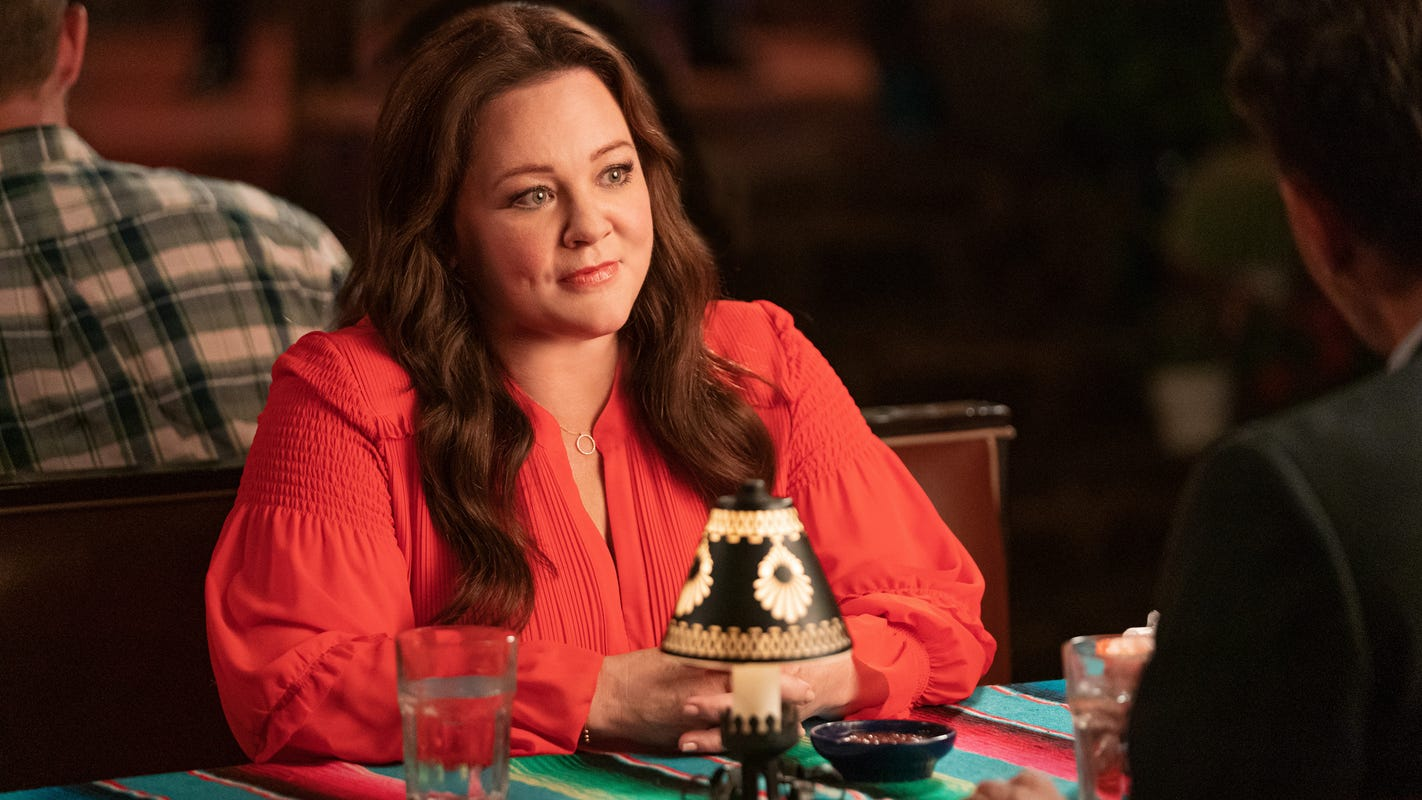 'Oh, boy!': 'Superintelligence' star Melissa McCarthy lunched with Elon Musk to talk AI and left terrified