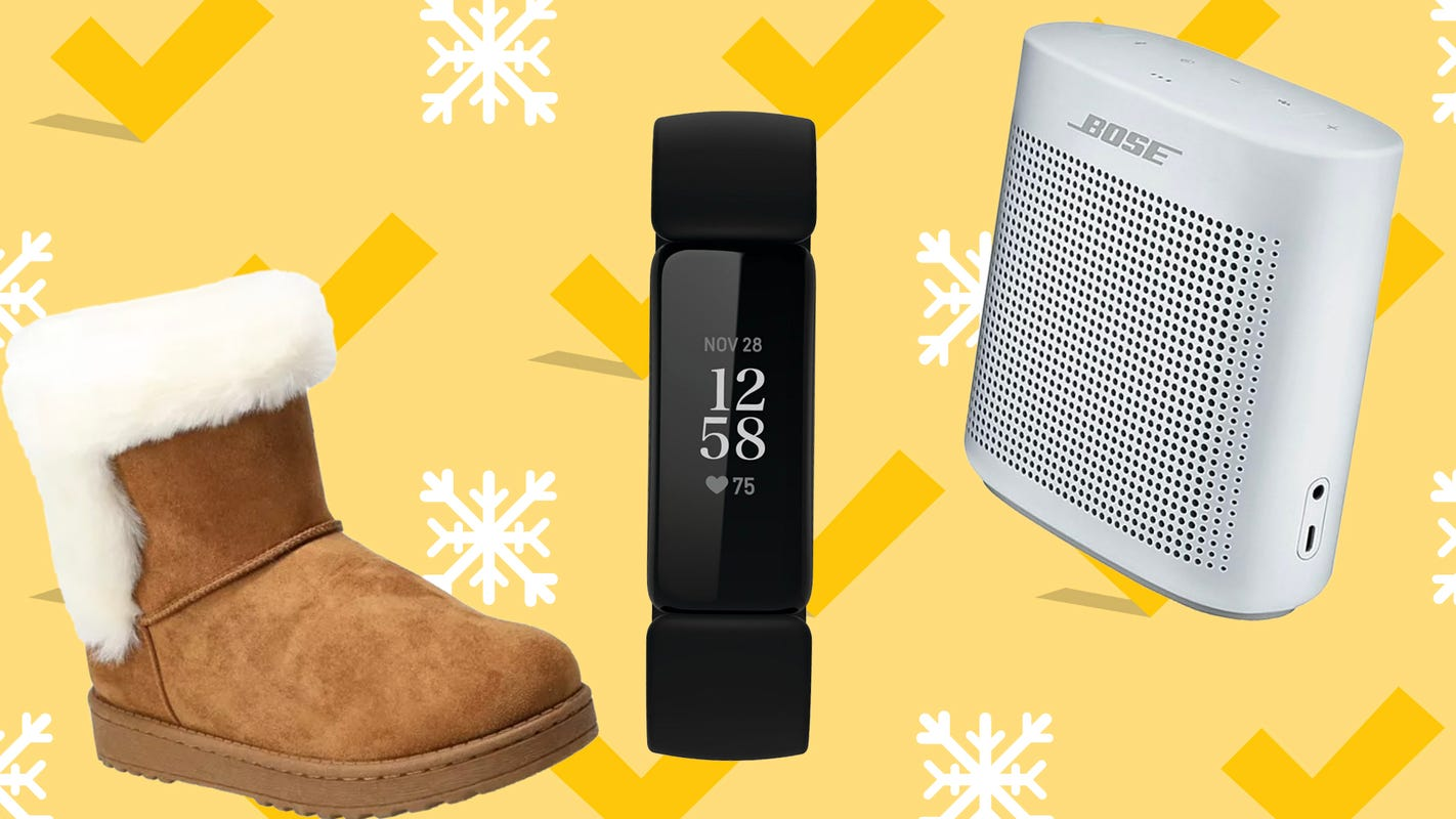 The best Black Friday deals to shop from Walmart, The Home Depot and more