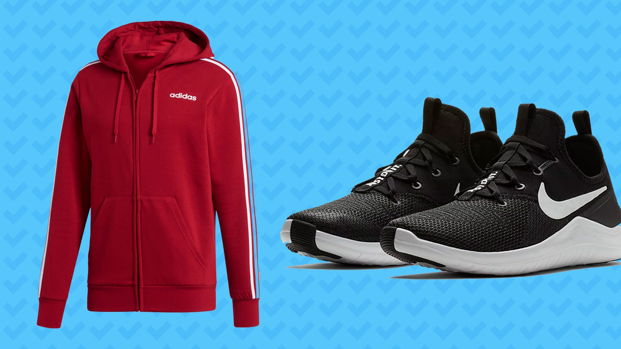 The best Nike and Adidas deals