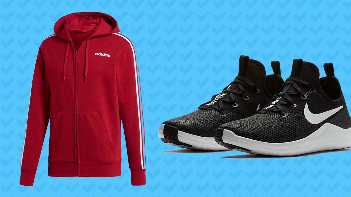 Black Friday 2020: The best Nike and Adidas deals