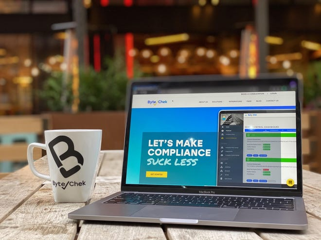 The future of compliance solutions starts here.