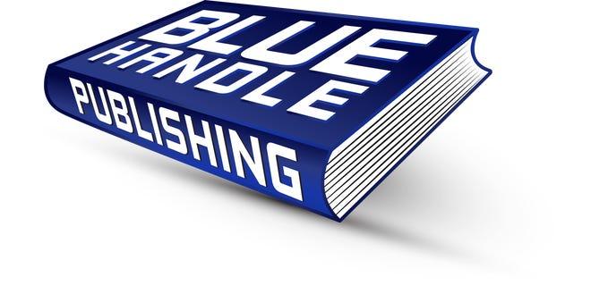 Blue Handle Publishing Logo