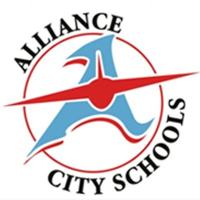 Alliance City Schools' logo