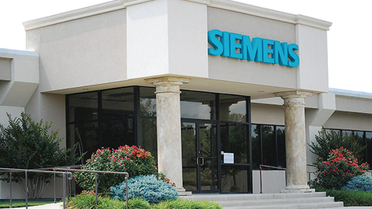 Siemens Laying Off Over 400 In Olean