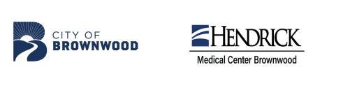 hospital and city logos