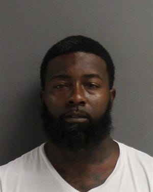 Daytoan Beach police are looking for Jermaine Antone Jackson, 36, the suspect who shot and killed Warrick Williams, 43, in an argument during a card game. Daytona Beach police are looking for Jackson.
