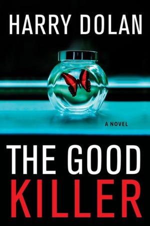 """The Good Killer"" by Harry Dolan"
