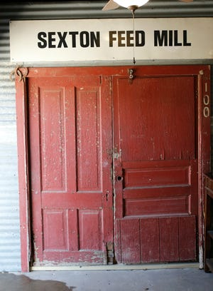 "Sexton Mill, located on the Paluxy River just off the Downtown Square, is now open for business with food and entertainment, including axe throwing. The food is ""Mexic-que"" — a fusion of Mexican and barbecue. It also has a full bar with approximately 14 beers available rotating on tap, plus craft beers. It is open Thursday-Sunday beginning at 11 a.m."
