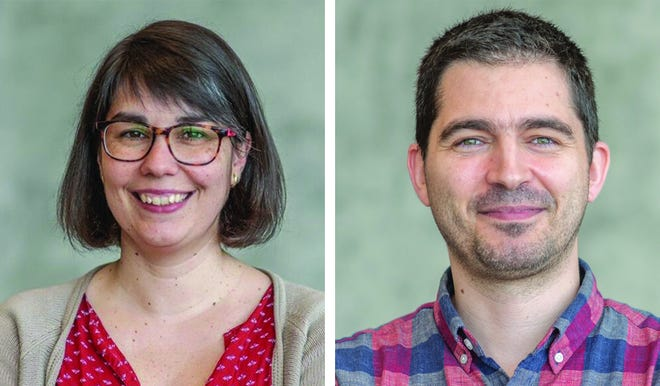 Van Andel Institute's Center for Neurodegenerative Science Associate Professors Rita Guerreiro and José Brás have been awarded a $3.7 million grant from the National Institute of Aging of the National Institutes of Health to study the genetic predisposition to Alzheimer's in the Portuguese population.