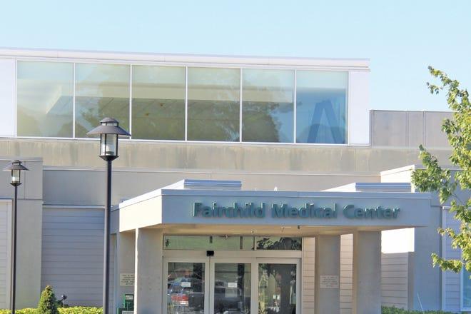 Fairchild Medical Center in Yreka