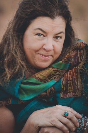 """Portsmouth Poet Laureate Tammi Truax has launched """"A Bridge To Japan"""" poetry contest for teens and adults."""