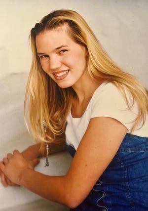 Stockton's Kristin Smart, a freshman at California Polytechnic State University, San Luis Obispo, disappeared in 1996.