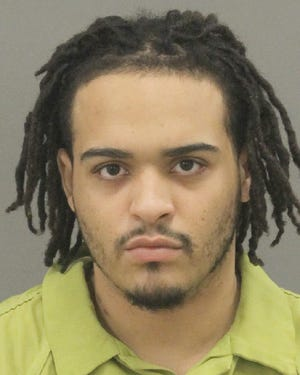 Tyris Jones, 21, was arrested Wednesday, Nov. 25, 2020, on charges of first-degree murder.