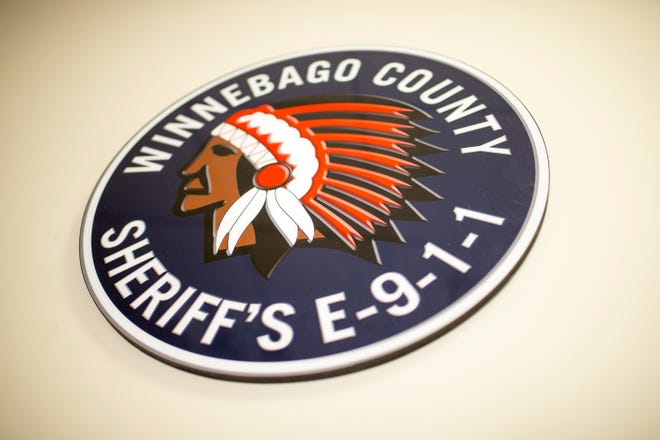 The Winnebago County Sheriff's Department is investigating a two-vehicle crash that caused serious injuries near Meridian Road and Steward Road.