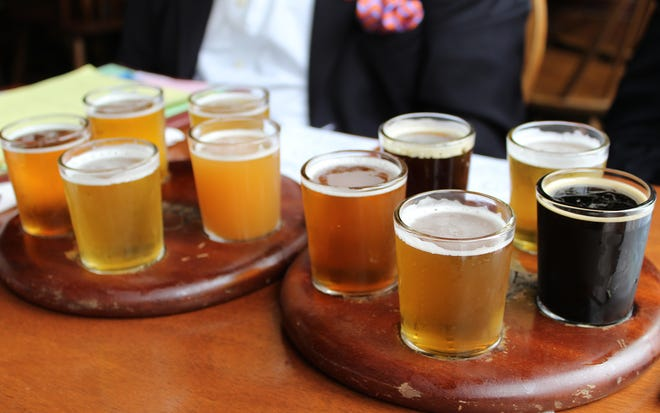 From craft breweries to local bakeries, there are plenty of ways to give your loved ones a taste of North Central Massachusetts.