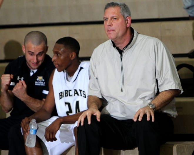 Buchholz High School fired longtime boys basketball coach Bob Horodyski.