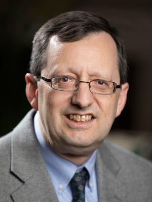 Jonathan Selinger.