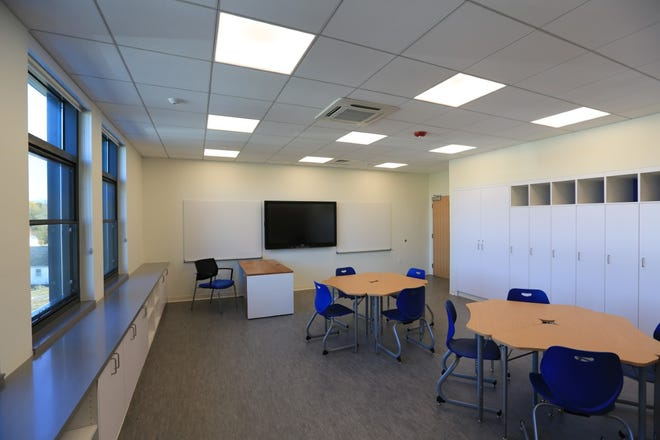MarketPlace classroom.