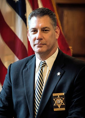 Middlesex Sheriff Peter J. Koutoujian announced his appointment to the newly formed steering committee to guide Justice Counts, a comprehensive effort to improve the availability and utility of criminal justice data.